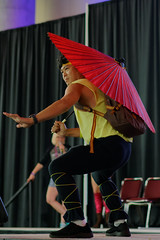 DSC00593_DxO (mtsasaki) Tags: show fashion hawaii amazing comic cosplay twisted cuts con ahcc
