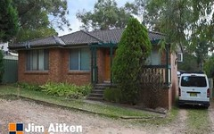 7 Old Bathurst Road, Emu Heights NSW