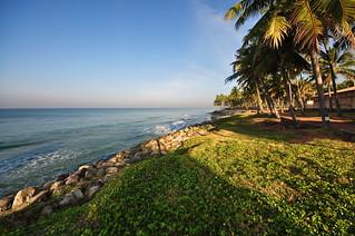 India - Kerala - Varkala - Coastline - 83