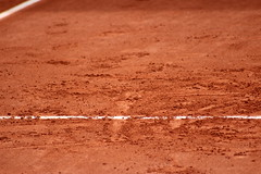 Terre - Roland Garros 2016 (Madme Rve) Tags: sport ball tennis clay terre rolandgarros chelem