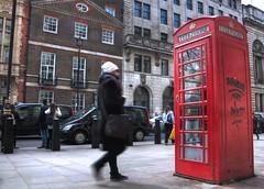Red Phone both, London -     (Aziz J.Hayat   ) Tags: uk trip red london canon phone like kingdom both grep aziz         jhayat azizjhayat