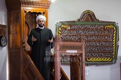 Fim do Ramada 06jul2016-185.jpg (plopesfoto) Tags: eid mohammed reza ramadan templo fitr sheik religio f orao fiel mesquita profeta isl alah muulmano sermo maom ramad jejum alcoro ilsamismo