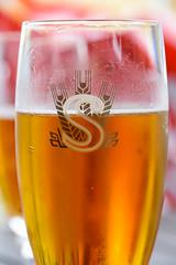 Beer (Maria Eklind) Tags: city beer skne sweden l ystad ystadkommun