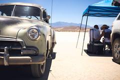 Take in the track. (Shutter Theory) Tags: playa americana elmirage scta lsr landspeed wheeltramps