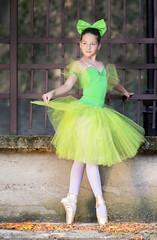 Ljilja #1 (bojanstanulov) Tags: ballerina balet ballet beautiful balletdancer balletshoes girl children