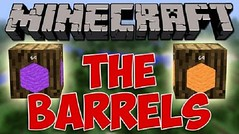 Barrels Mod (KimNanNan) Tags: game video 3d games online minecraft