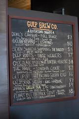 DSC_0035.jpg (Jorge A. Martinez Photography) Tags: gulp restaurant bar friends family westlosangeles event photography drinks happyhour wine beer food