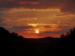 #captured #by #lumix #fz200 #nofilter #sunset #austria (greatnaturepics) Tags: nofilter fz200 sunset captured by austria lumix