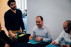 Porto 29th March 2016 (T1FC - The 1st Floor Challenge) Tags: porto0316 design projectmanagement gestodeprojetos porto drago estdiodrago t1fc drone