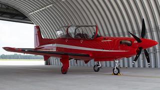 Pilatus PC-21 | Swiss Air Force