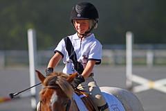 IMG_2586 (SJH Foto) Tags: horse show hunter jumper class girls teenage teen riders action shot tweens