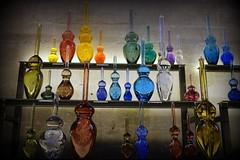 Devotion (Crisp-13) Tags: salisbury cathedral reflection glass exhibition louis thompson devotion