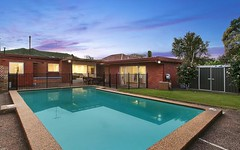 33 Sutherland Street, Rosebery NSW