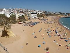 Albufeira. (No1bus) Tags: portugal algarve albufeira