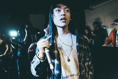 Okasian and B-Free in London (Letselliott) Tags: okasian  bfree paloalto visions video bar london ace hotel shoreditch rap hip hop korea korean hilite cohort