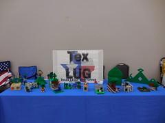 WC MMFaire Creations (Sastrei87) Tags: lego minecraft makerfaire maker