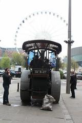 IMG_4828 (RichardAsh1981) Tags: festivals liverpool steam roller albertdock steamonthedock2016 sv9437