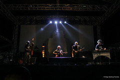 O Rappa - Goinia (GO) 08/10 (O Rappa Oficial) Tags: lauro lobato xando falco boquinha marcos negralha tour turn orappanobrennand 2016 show orappa outubro goinia gois