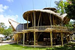 Tamarind kitchen (A. Wee) Tags: bali indonesia   nusadua beach  hotel  tamarind kitchen shack hut