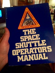 Found some great reading material from 1982.
