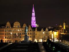 PC129180 (lychee_vanilla) Tags: christmas weihnachten belgique bruxelles marchdenol nol brssel brussel stadhuis hteldeville montdesarts grandeplace plaisirdhiver stadhuisvanbrussel