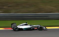 Lewis Hamilton. (Tom Daem) Tags: 1 hamilton lewis f1 mercedesbenz formula hybrid spa 44 w05 francorchamps 2014