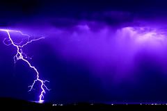 lightning (kieranlimbo) Tags: sky storm rain weather spectacular power streak flash extreme dramatic atmosphere stormy bolt electricity rainstorm shock strike thunderstorm lightning streaks sparks drama spark thunder atmospheric phenomenon phenomena