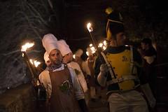 Tamborrada 2015 (Plasaosa) Tags: san sebastian donostia tradición tamborrada 2015 aprobado