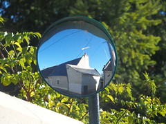 14090911 (CBsoundso) Tags: france reflection mirror sunny valley loire restigne