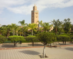 Marrakesh 2014 The MOSQUE2 (swiftymags) Tags: worship morocco marrakesh morque lakoutoubia marrakesh2014