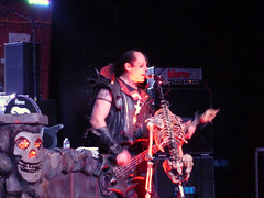 Misfits 3 (Kimbisile) Tags: concert punk themisfits sacramentoca aceofspades panasoniczs3