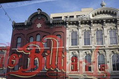 Austin: Billiards (davelawrence8) Tags: usa fall work austin texas tx ama conference 2014