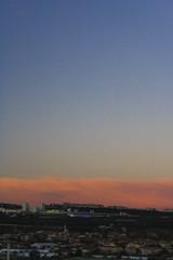 Marseilles sunset D (Light Orchard) Tags: trip cruise sunset vacation france evening mediterranean dusk western soir marseilles bruceschneider 2014lightorchard