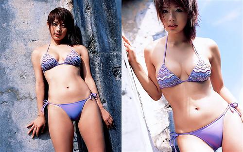 堀田ゆい夏 画像30
