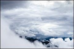 Die ungeschnte Wahrheit (BM-Licht) Tags: mountain mountains berg austria tirol sterreich nikon berge tischtennis pleisenhtte scharnitz pleisenspitze d7000