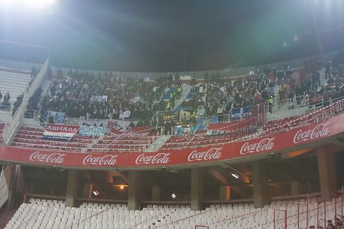 Sevilla - Rijeka 1:0 (11.12.2014)
