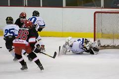 DSC_6169 (Steve Gerke) Tags: hockey little cincinnati flags trailer swords 32 huron caesars porthuron youthhockey porthuronflags littlecaesarsamateurhockeyleague cincinnatiswords cincinnatihockey cincinnatiswordshockey swordshockey lcahl