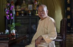 Thien Mu Pagoda (PawelBienkowski) Tags: hue buddhistmonks thienmupagoda buddhistmonastery