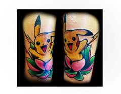 pikachu final
