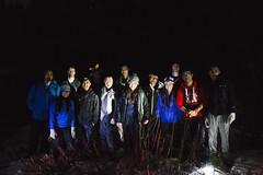 Twilight Hike Hollyburn Dec.5.2014 - 19
