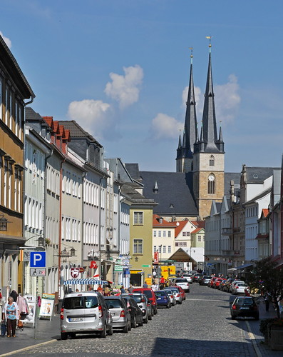 2013 Duitsland 0930 Saalfeld
