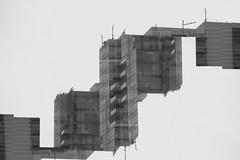 DSCF6208 (dustinmoore) Tags: blackandwhite bw abstract art architecture blackwhite artistic alt doubleexposure creative multipleexposure futurism bauhaus alternative abstractarchitecture alternativephotography artphotography newvision abstractphoto multiexpose abstractblackwhite