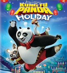 Kung Fu Panda Holiday กังฟูแพนด้า ฮอลิเดย์ สเปเชี่ยล