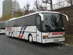 20141206_132403 Mertens Reisen GmbH, Rietberg GT-AM8888 (Skillsbus) Tags: buses germany reisen cologne mertens coaches setra