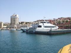 Tala Bay Marina (Aidan McRae Thomson) Tags: marina redsea jordan aqaba talabay