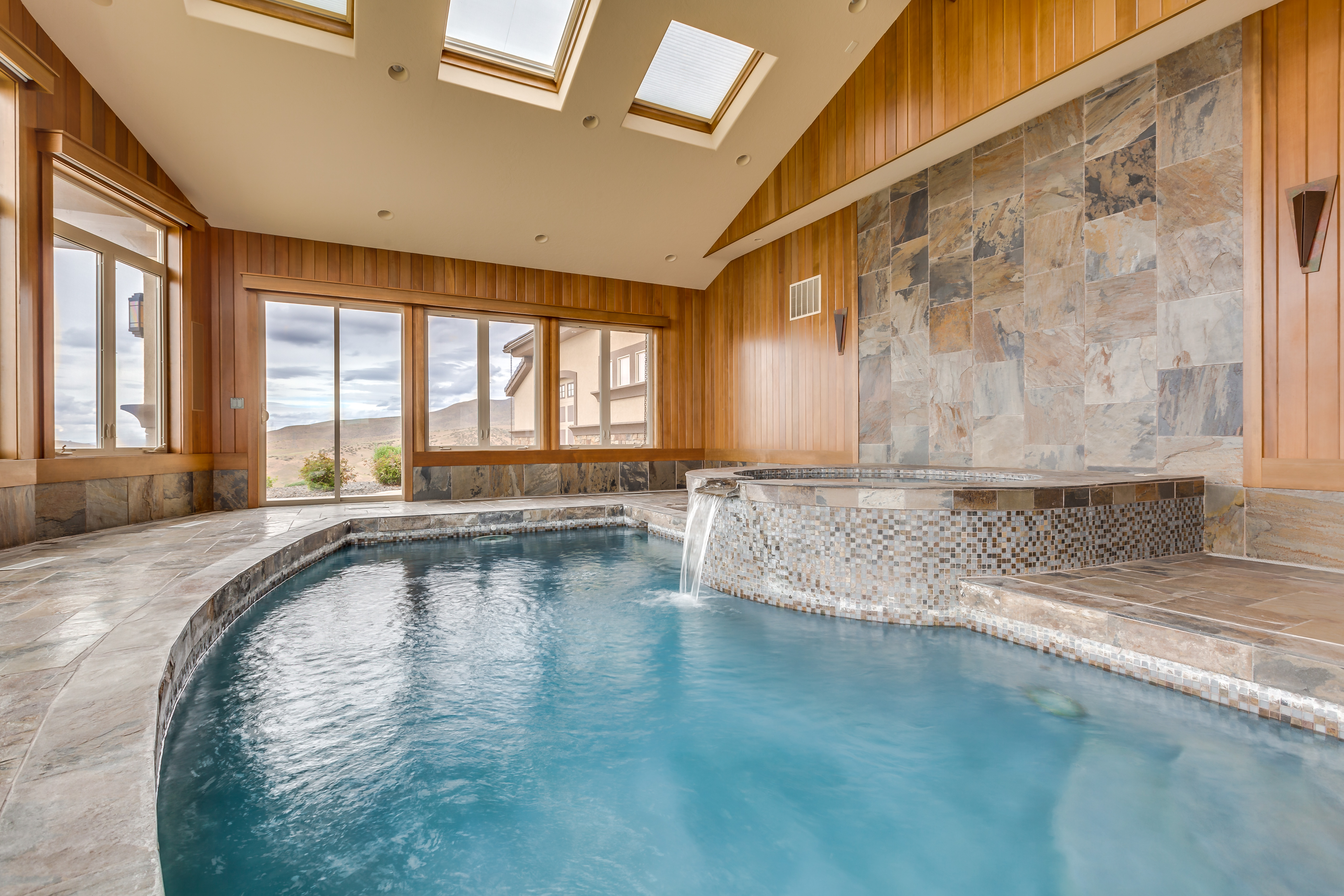 Custom Home Builders Boise Alturas Homes