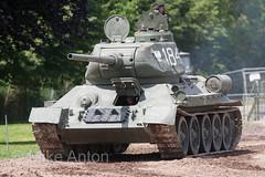 MA5D-1198 (m1ke_a) Tags: display military wwi dorset ww2 2008 tankmuseum tanks worldwartwo bovington militaryvehicles ww11 tankfest