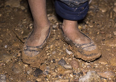 Yezedi Refugee From Sinjar Living In The Mud, Duhok, Kurdistan, Iraq (Eric Lafforgue) Tags: poverty camp people cold color horizontal night cutout photography sadness war adult mud refugee islam politics iraq middleeast dirty conflict shelter crisis iraqi dahuk oneperson civilian kurdistan humaninterest kurdish kurd kurds escaping refugeecamp yezidi yazidi socialissues northerniraq iraqikurdistan unrecognisableperson colourimage duhok internallydisplacedperson poorlivingconditions displacedpeople builtstructure seekshelter yezedi unrecognizableperson yazedi daesh ezedi isilconflict kurd145203