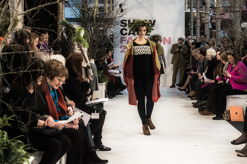 SONIA REYNOLDS PRESENTS HER SELECTION OF THE BEST OF IRISH FASHION REF-101449