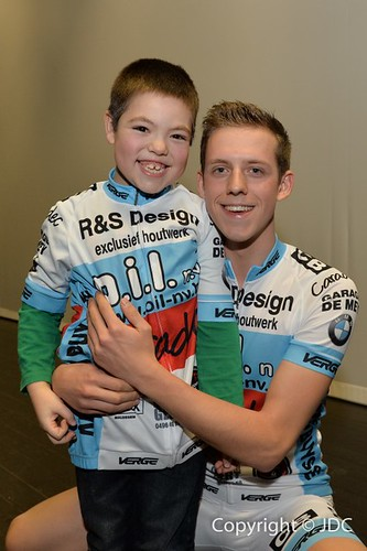 Cycling Team Keukens Buysse 2015 (51)